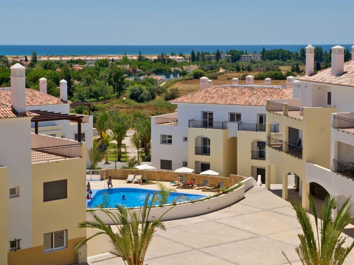Cabanas Property For Sale - Algarve Real Estate Agents