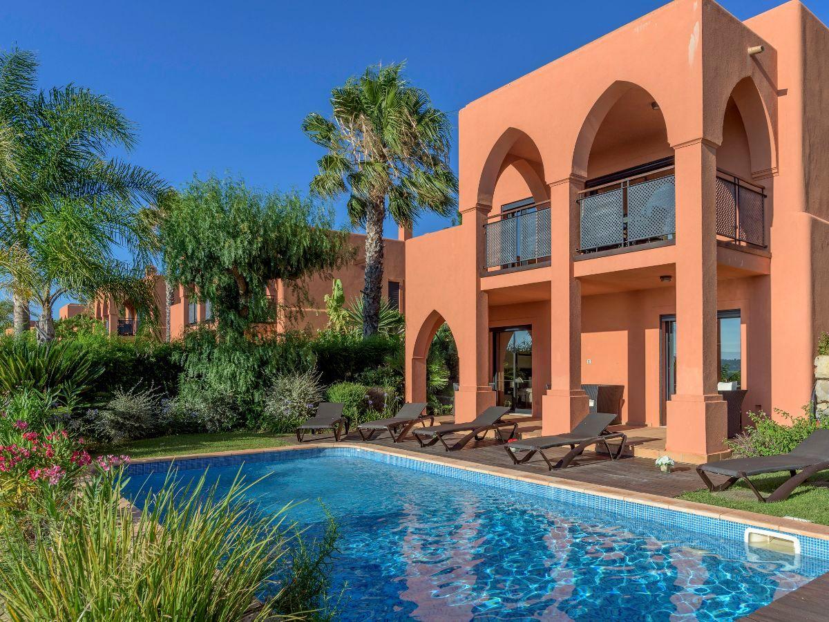Villas For Sale Silves - Central Algarve Property