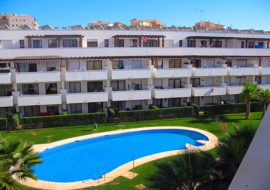 Apartment Malaga