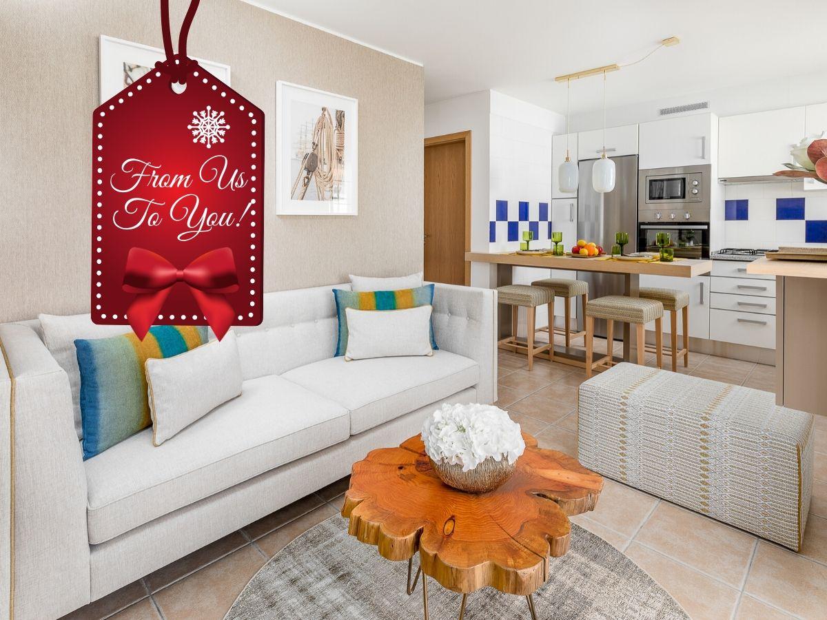 Apartments For Sale - Cabanas de Tavira - East Algarve