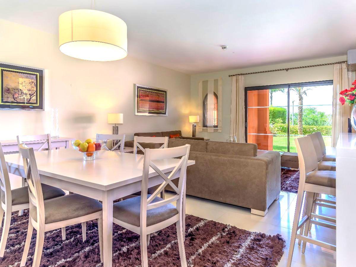 Amendoeira Golf Resort - Apartments For Sale Algarve