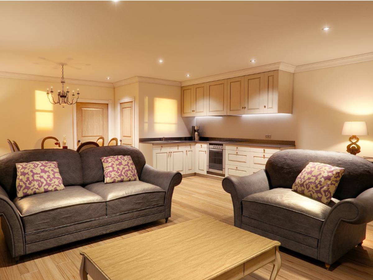 Apartments For Sale - French Lake District - France - Property