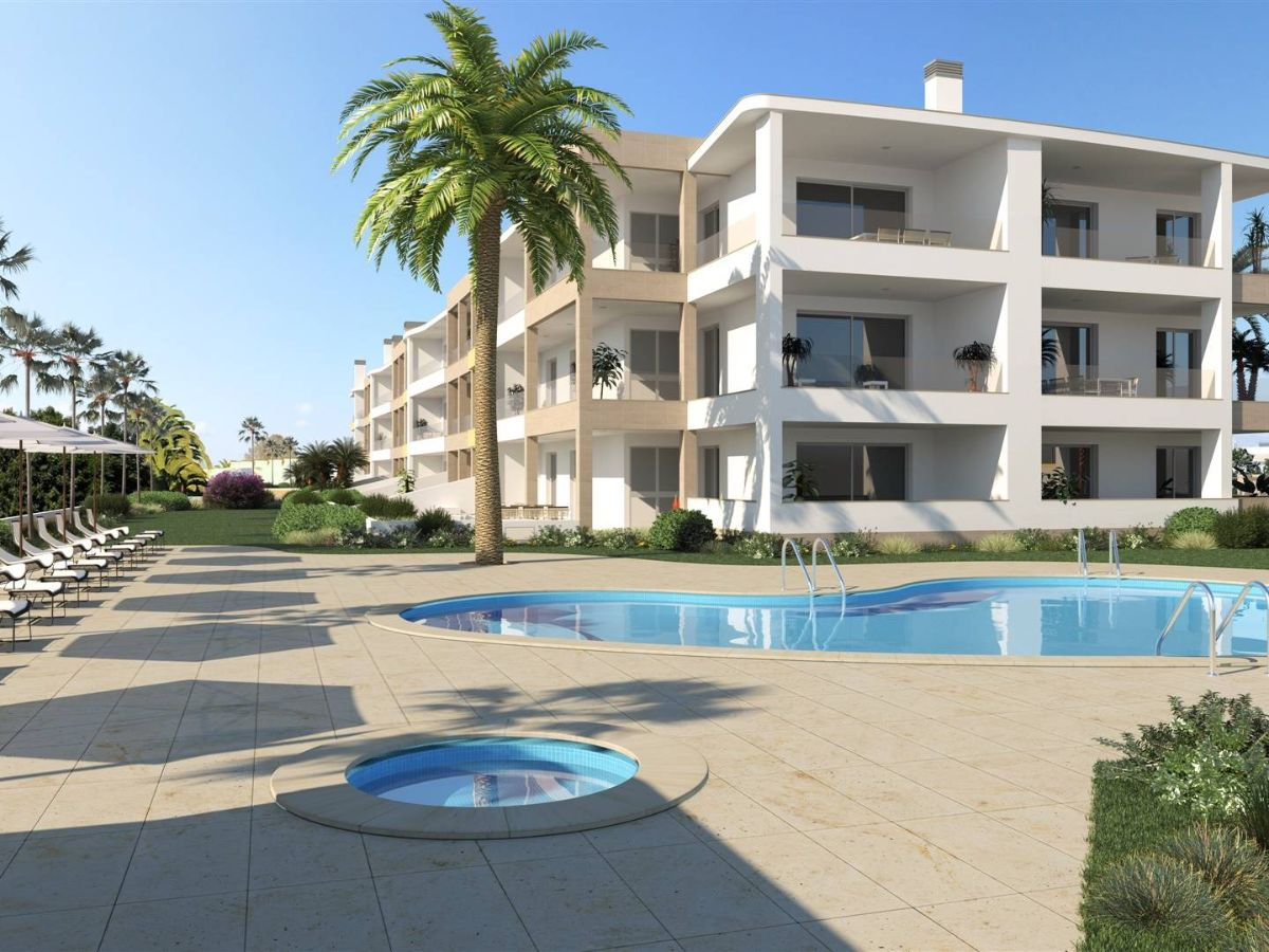 Property For Sale Lagos  - Apartments Algarve - Real Estate