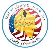 Stafford 350th