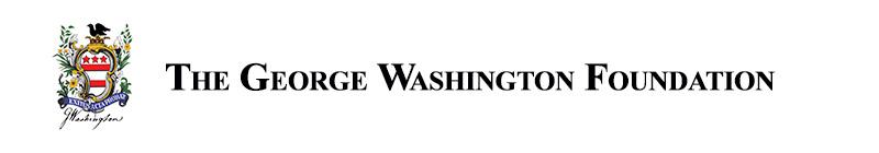 The George Washington Foundation - Media Release