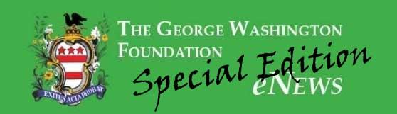 The George Washington Foundation