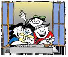 La Fédération des locataires d'habitations à loyer modique du Québec (FLHLMQ) - Visitez notre site.