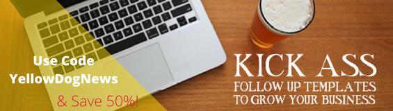 kickass followup templates to grow your business