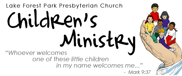 LFP Childrens Ministry