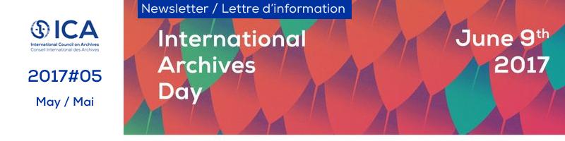 ICA Newsletter