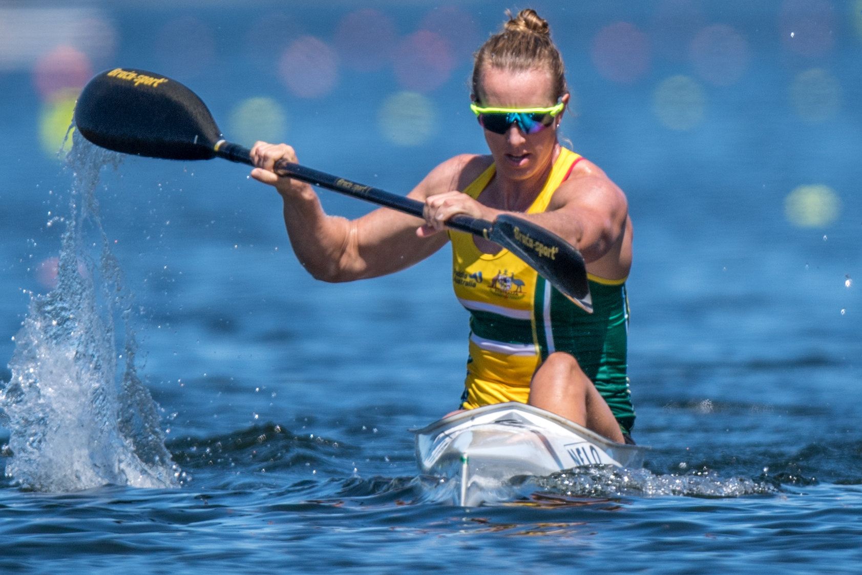 Jo Brigden-Jones - Photo Rowing Celebration