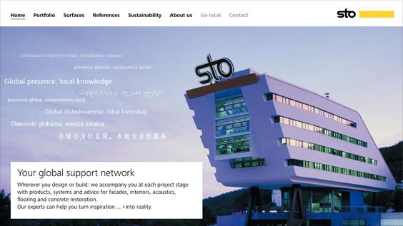 www.sto.com