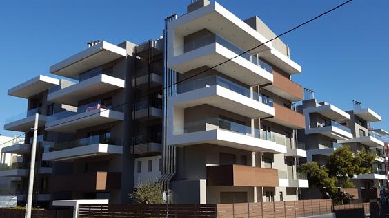 Hillpark Apartments