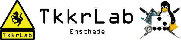 TkkrLab Newsletter