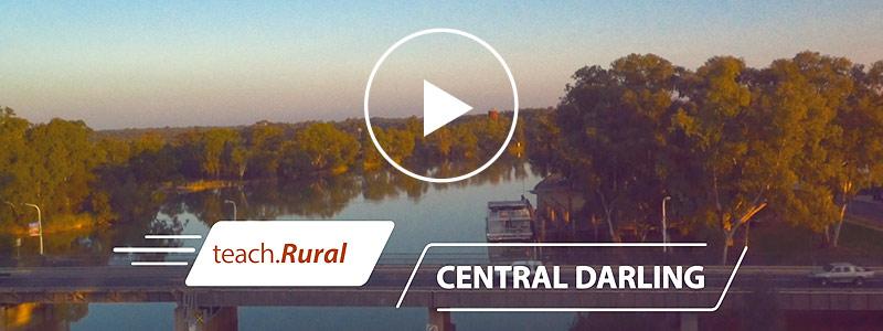 Teach Rural, Central Darling
