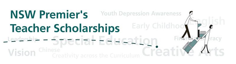 NSW Premier's Teacher Scholarships
