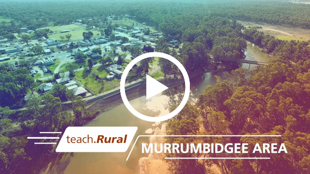 Teach Rural Murrumbidgee Area