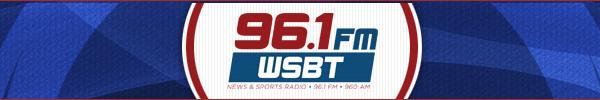 96.1 FM WSBT