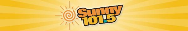 Sunny 101.5 FM - WNSN