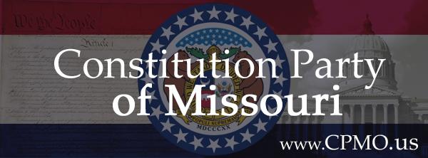 Constitution Party of Missouri