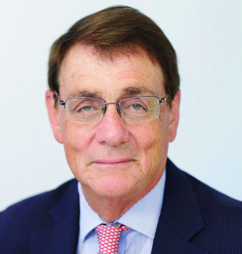Westpac Chief Economist Bill Evans
