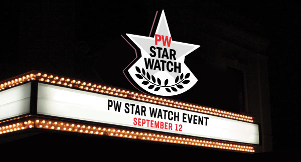 PW Star Watch Event
