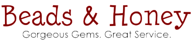 Beads and Honey Logo