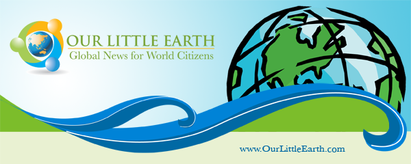 Our Little Earth