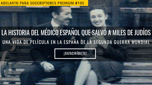 La historia del médico español que salvó a miles de judíos