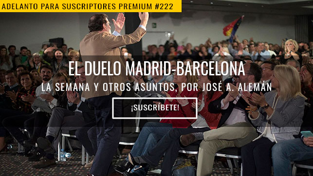 El duelo Madrid-Barcelona