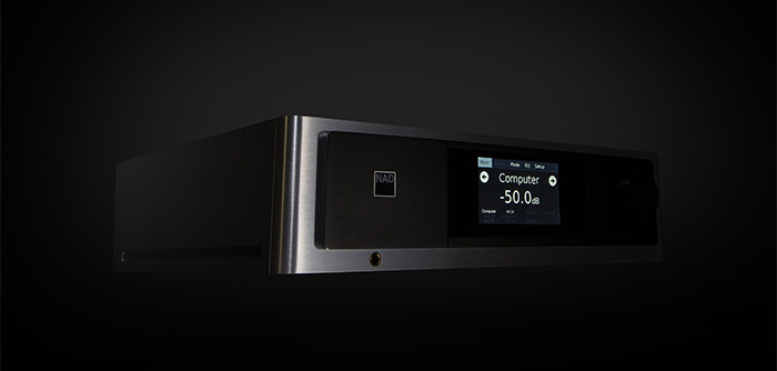 NAD M32 HIGHLY RECOMMENDED by Stereophile