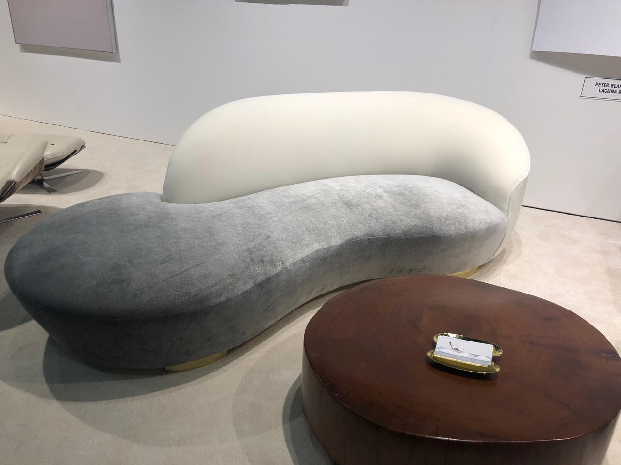 A Luxurious Interior Design Weekend at The Modernist Show image 006