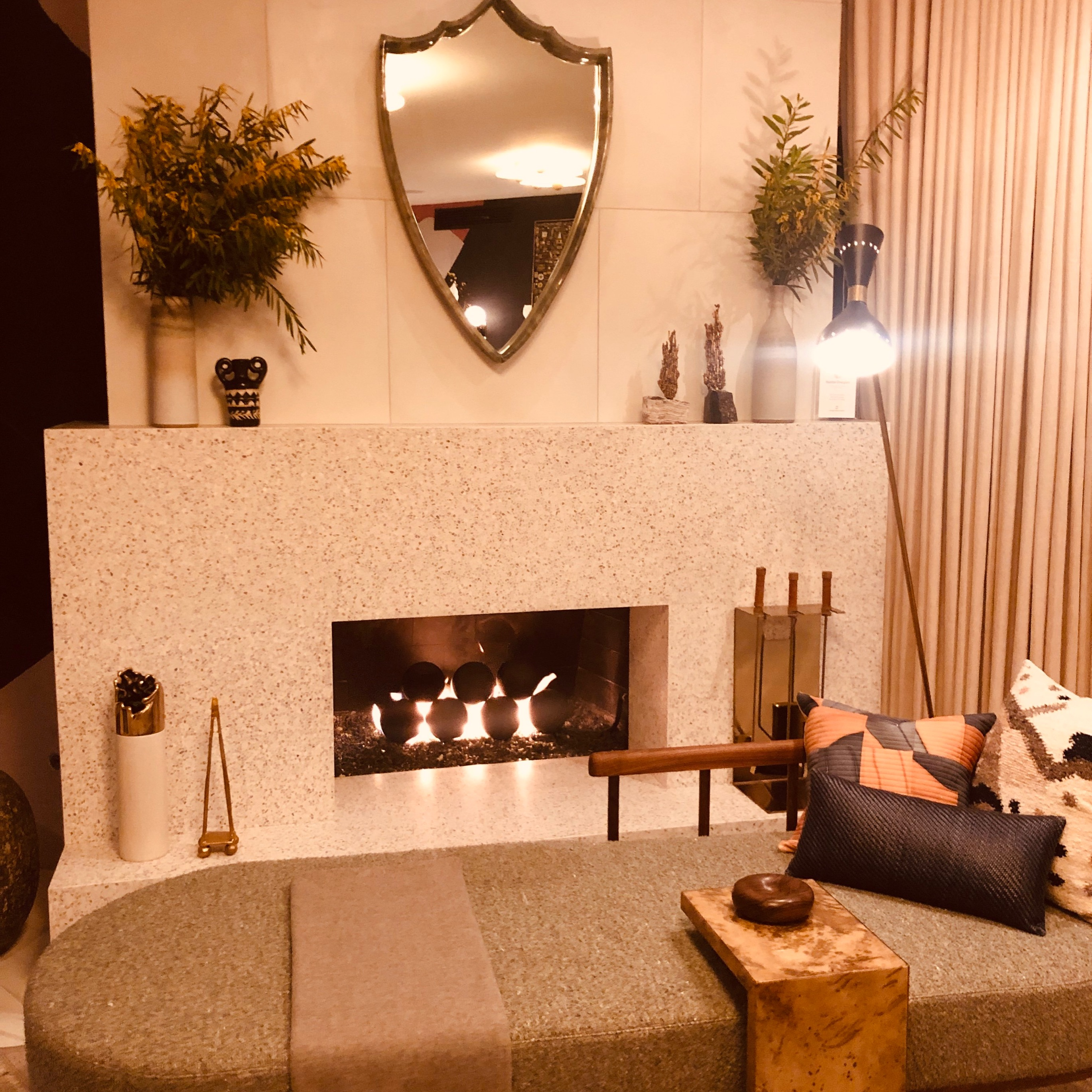 A Luxurious Interior Design Weekend at The Modernist Show Image 005