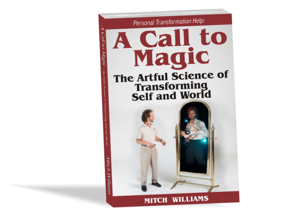Book: A Call to Magic