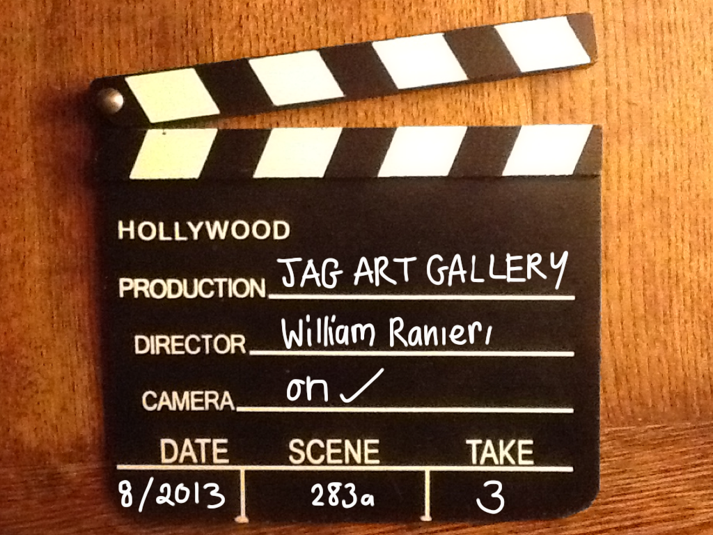 Watch the Jag Gallery video