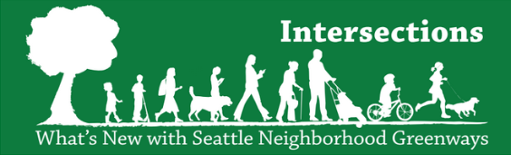 What's New with Seattle Neighborhood Greenways