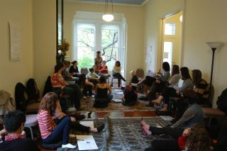 Bay Area Doula Project - November Training