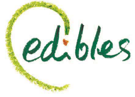 Edibles - food at the heart of community