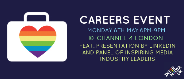 Careers Event @ Channel 4 Television | England | United Kingdom