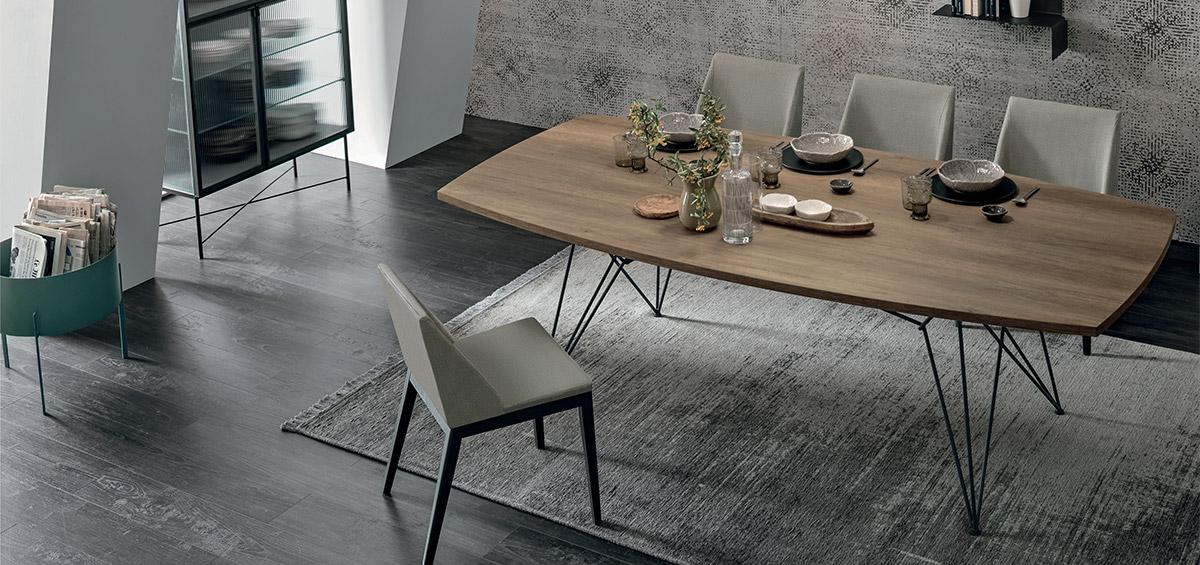 Nuovo tavolo Wire