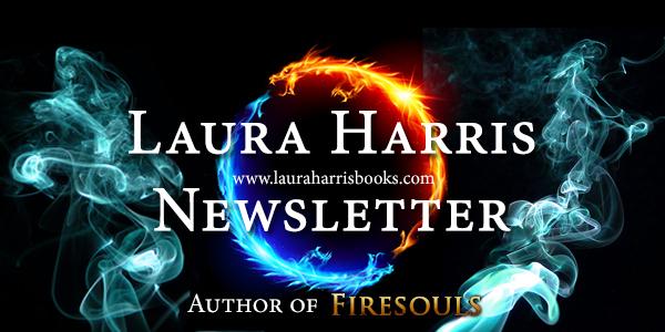 Laura Harris Newsletter