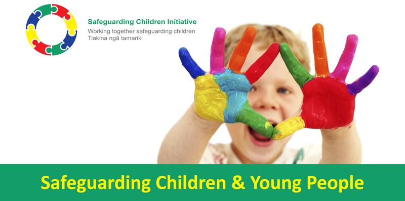 Safegarding Children Initiative.