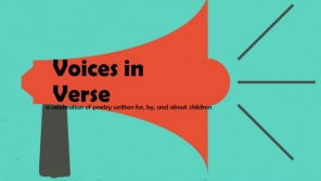 Voices in Verse
