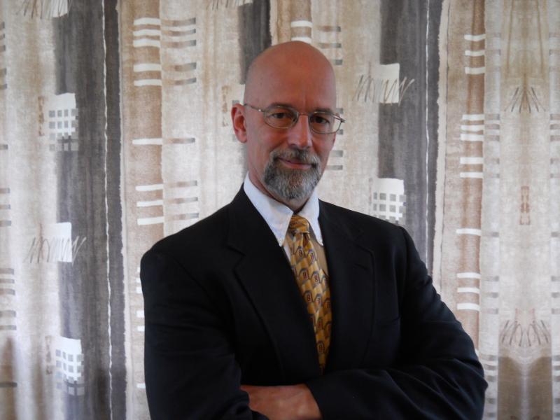 Dr Stephen Wingreen