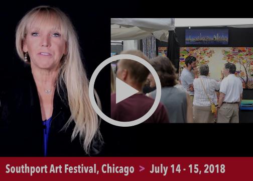 2018 Southport Art Festival Info to Apply