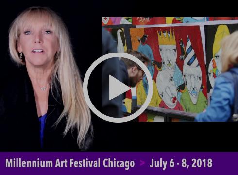 2018 Millennium Art Festival Info to Apply