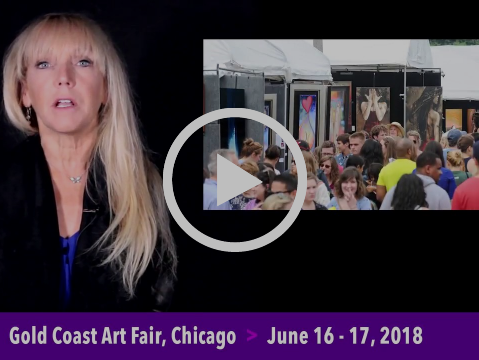 2018 Gold Coast Art Fair Info to Apply