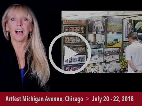 2018 artfest Michigan Avenue Info to Apply