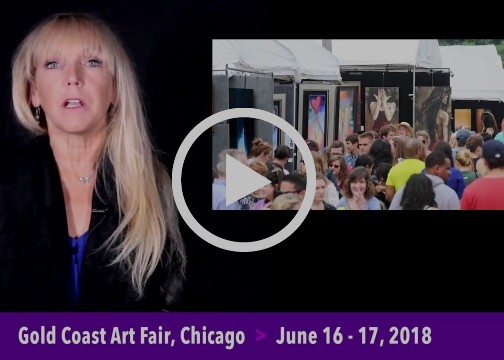 2018 Gold Coast Art Fair Info to Apply