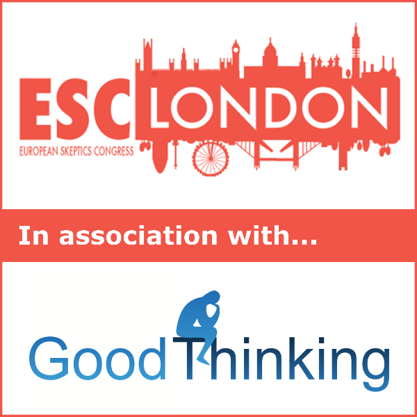 2015 European Sceptics Congress Podcast